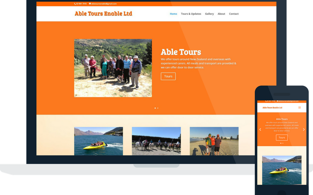 Able Tours