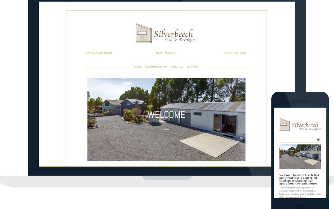 Silverbeech Bed & Breakfast