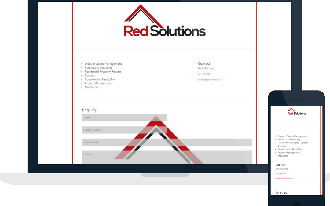 Red Solutions